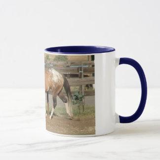 sportaloosa stallion bradford mug