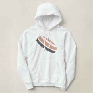 Sporting Clay Embroidered Hoodie