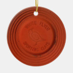 Sporting Clays Ornament