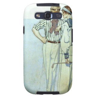 Sporting Clothes Galaxy S3 Cases