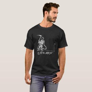 Sporting Goth - Golfer T-Shirt