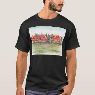 Sportplatz Birkenwäldchen T-Shirt