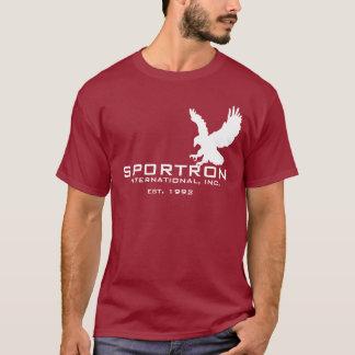 Sportron Eagle Dark Tee