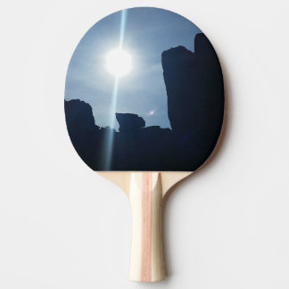 Sports and Games Ping Pong Paddle