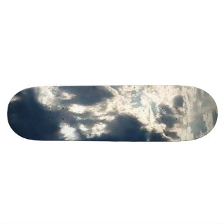 Sports and Games Skate Board Deck