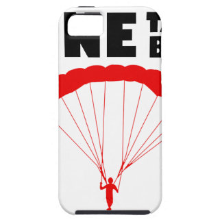 sports and skydive, Mine takes both Case For The iPhone 5