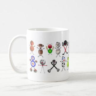 Sports are My Thing Coffee Mug