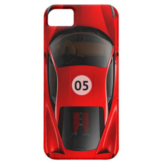 Sports Car 05 iPhone 5 Cases