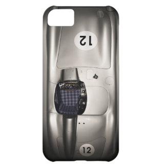 Sports Car 12 Case For iPhone 5C