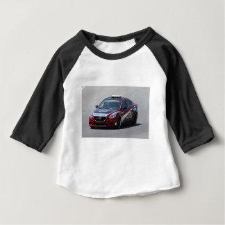 Sports Car Auto Racing Baby T-Shirt