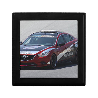 Sports Car Auto Racing Gift Box