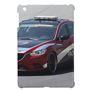 Sports Car Auto Racing iPad Mini Cover
