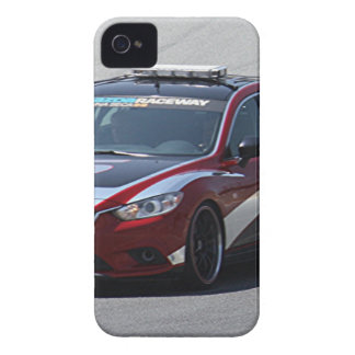 Sports Car Auto Racing iPhone 4 Case-Mate Case