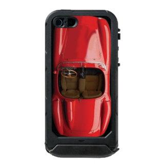 Sports Car iPhone SE/5/5S Atlas ID Case Incipio ATLAS ID™ iPhone 5 Case