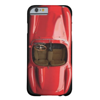 Sports Car Red iPhone 6/6S Barely There Case