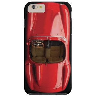 Sports Car Red iPhone 6/6S Plus Tough Case
