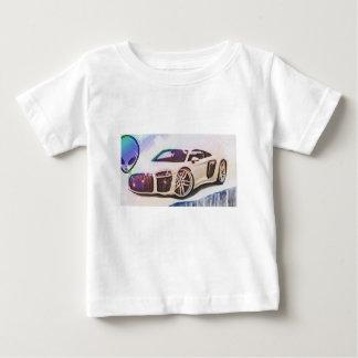 sports cars machine baby T-Shirt
