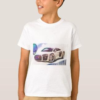 sports cars machine T-Shirt