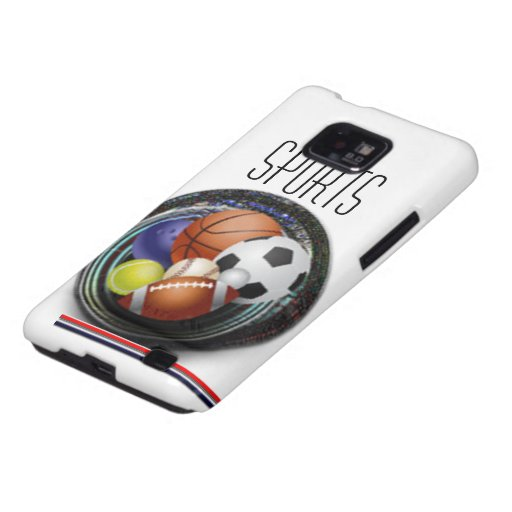 Sports Samsung Galaxy S Covers
