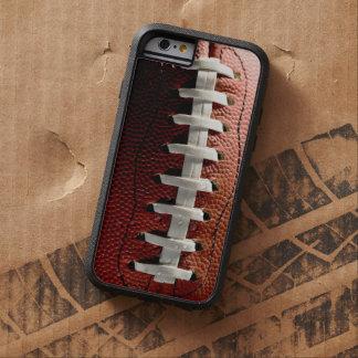 Sports d'amusement de passioné du football coque iPhone 6 tough xtreme