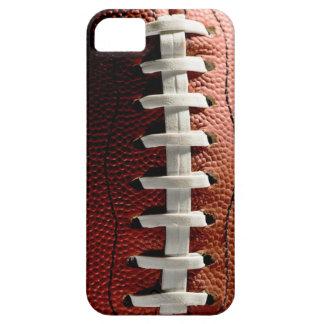 Sports d'amusement de passioné du football coque barely there iPhone 5