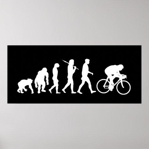 Sports de emballage de recyclage de bicyclette de  posters