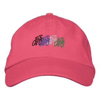Sports Embroidered Embroidered Hat