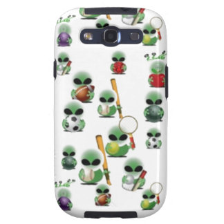 Sports fans galaxy s3 covers