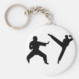 sports keychain