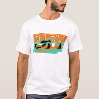 Sports Prototype Race Car T-Shirt