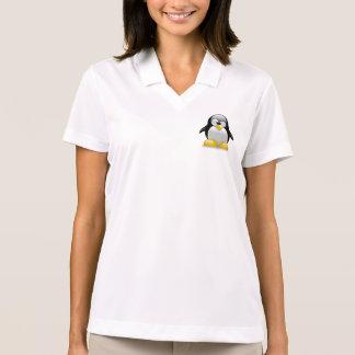 sports shirt Linux penguin