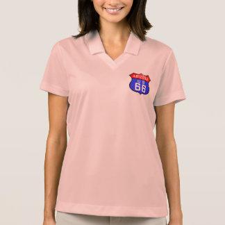 sports shirt US Arizona 66