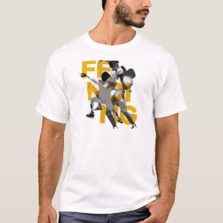 Sports T-shirt: Fencing T-Shirt