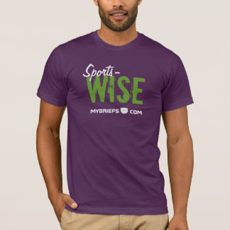 Sports-Wise T-shirt