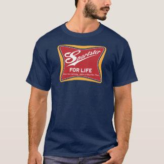 Sportster for Life T-Shirt