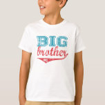 Sporty Big Brother T-Shirt