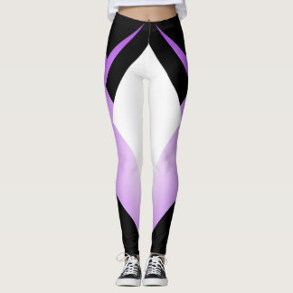 Sporty Fashion Sports Leggings Workout Runners