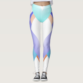 Sporty Runners Fashion Trendy Sports Chic Pants
