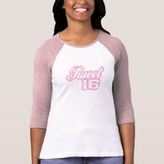 Sporty Sweet Sixteen T-Shirt