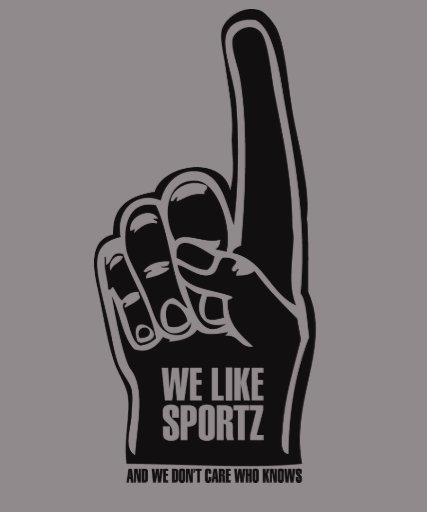 Sportz 2 t-shirt