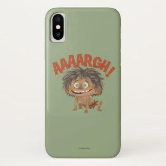 Spot AAAARGH! Case-Mate iPhone Case