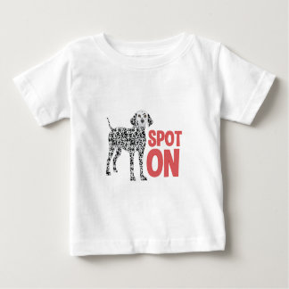 Spot On Baby T-Shirt