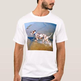 SPOT THE DALMATIAN DOG T-Shirt