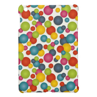 spots and dots cover for iPad mini