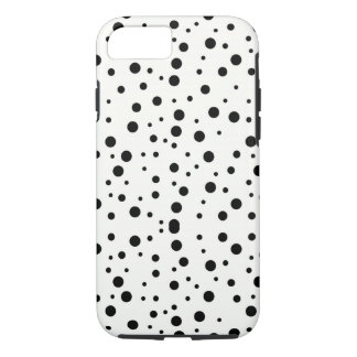 Spots Apple iPhone 7, Tough Phone Case