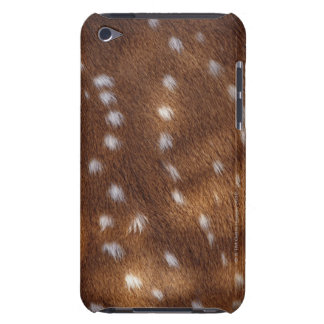 Spots on an animal iPod Case-Mate cases