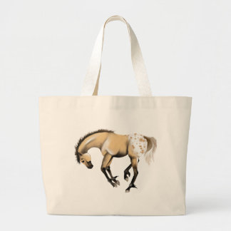 *Spotted Butt Large Tote Bag