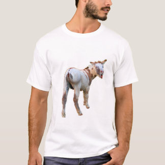 Spotted Donkey T-Shirt