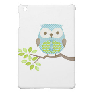 Spotted Executive Owl in Tree Case For The iPad Mini