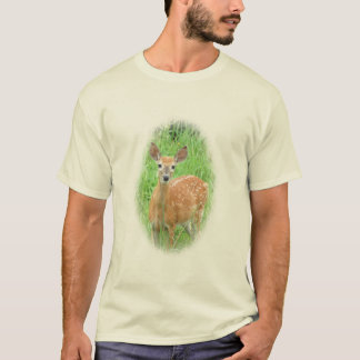 Spotted Fawn T-Shirt
